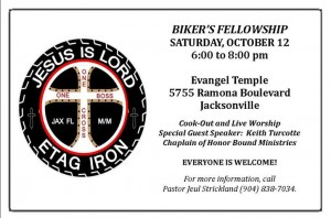 Biker Fellowship